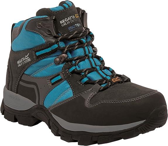 Frontier Mid Walking Boots