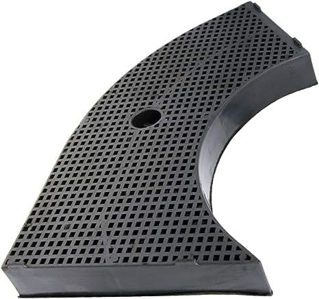 Spares2go - Filtro de carbono tipo 10 para campana de cocina Hotpoint- Ariston SL16 P: Amazon.es: Grandes electrodomésticos