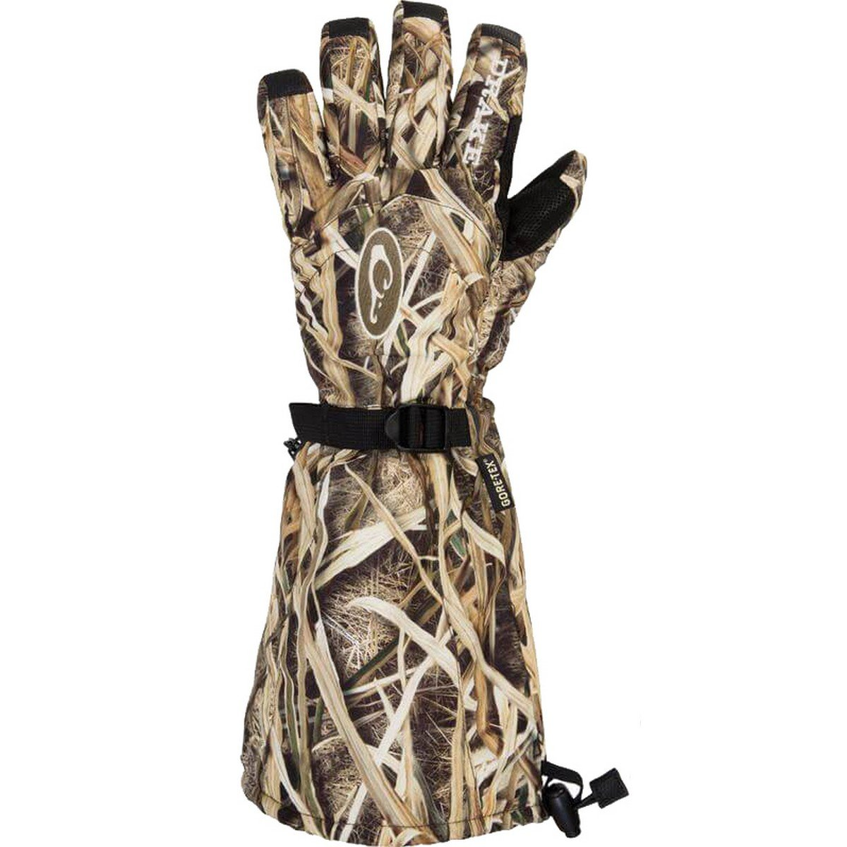 Drake Double Duty Decoy Glove Medium Blades by Drake