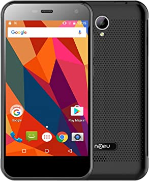 Nomu S20 Smartphone IP68 Impermeable 4G Pantalla 5.0inch IPS, Android 6.0 64bit Quad-Core, 1.5GHz 3GBRam, 32GBRom, 13.0MP Cámata, 3000mAh Batería Dual Standby: Amazon.es: Electrónica