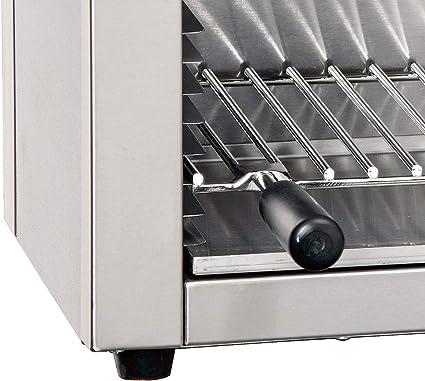 Salamandra eléctrica cocina industrial - Maquinaria Bar Hostelería: Amazon.es: Hogar