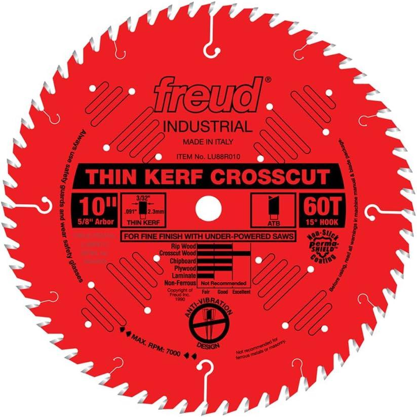 circular saw crosscut blade