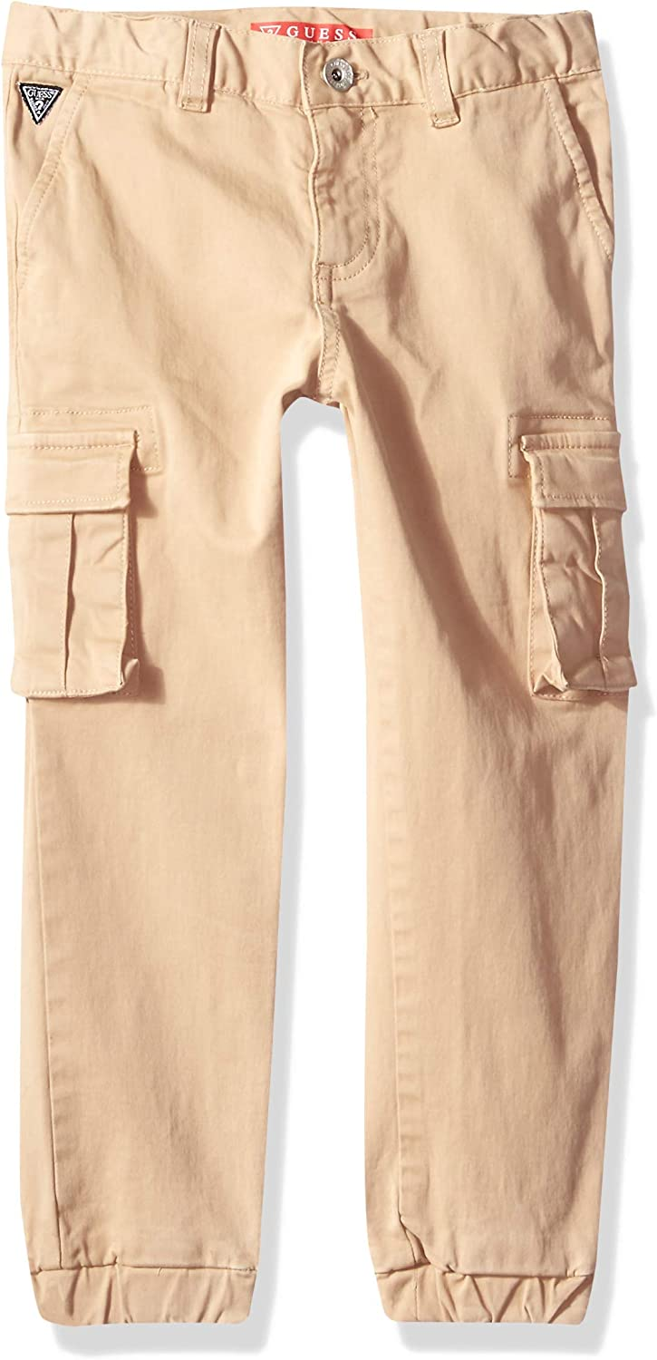 GUESS Boys Little Clay Cargo Pants