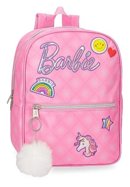 Barbie - Mochila pequeña Barbie