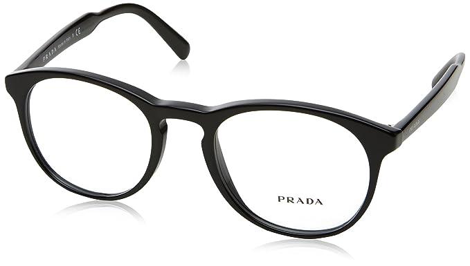 b5113043328 Eyeglasses Frame Prada - Daftar Harga Terkini dan Terlengkap Toko ...