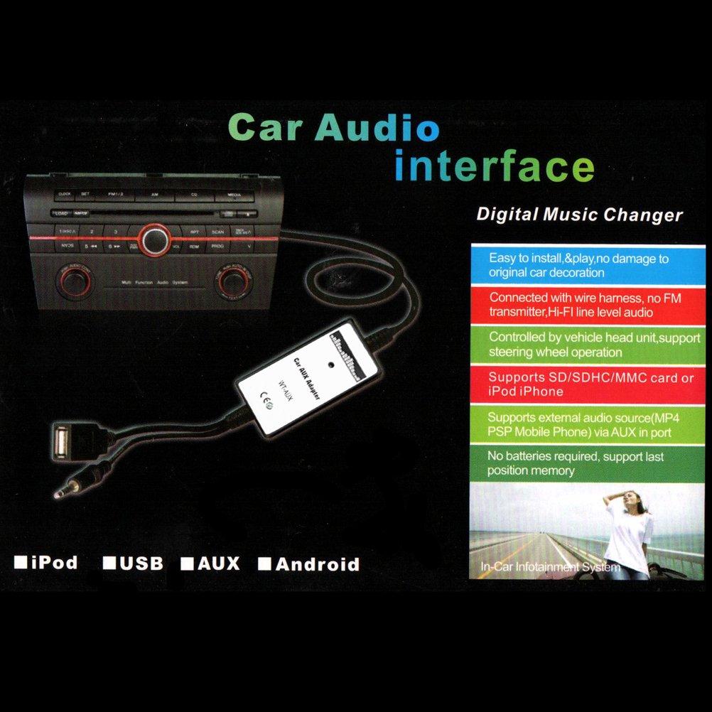 honda ipod iphone car integration kit system module amazon co uk honda ipod iphone car integration kit system module amazon co uk electronics