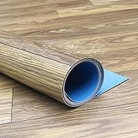 Suelo de madera del pvc/uso doméstico,antidesgaste,suelo de madera