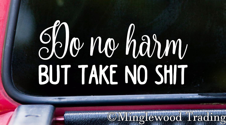 バーゲンで Minglewood Trading Do レッド レッド No Harm But Take No – Shit 6