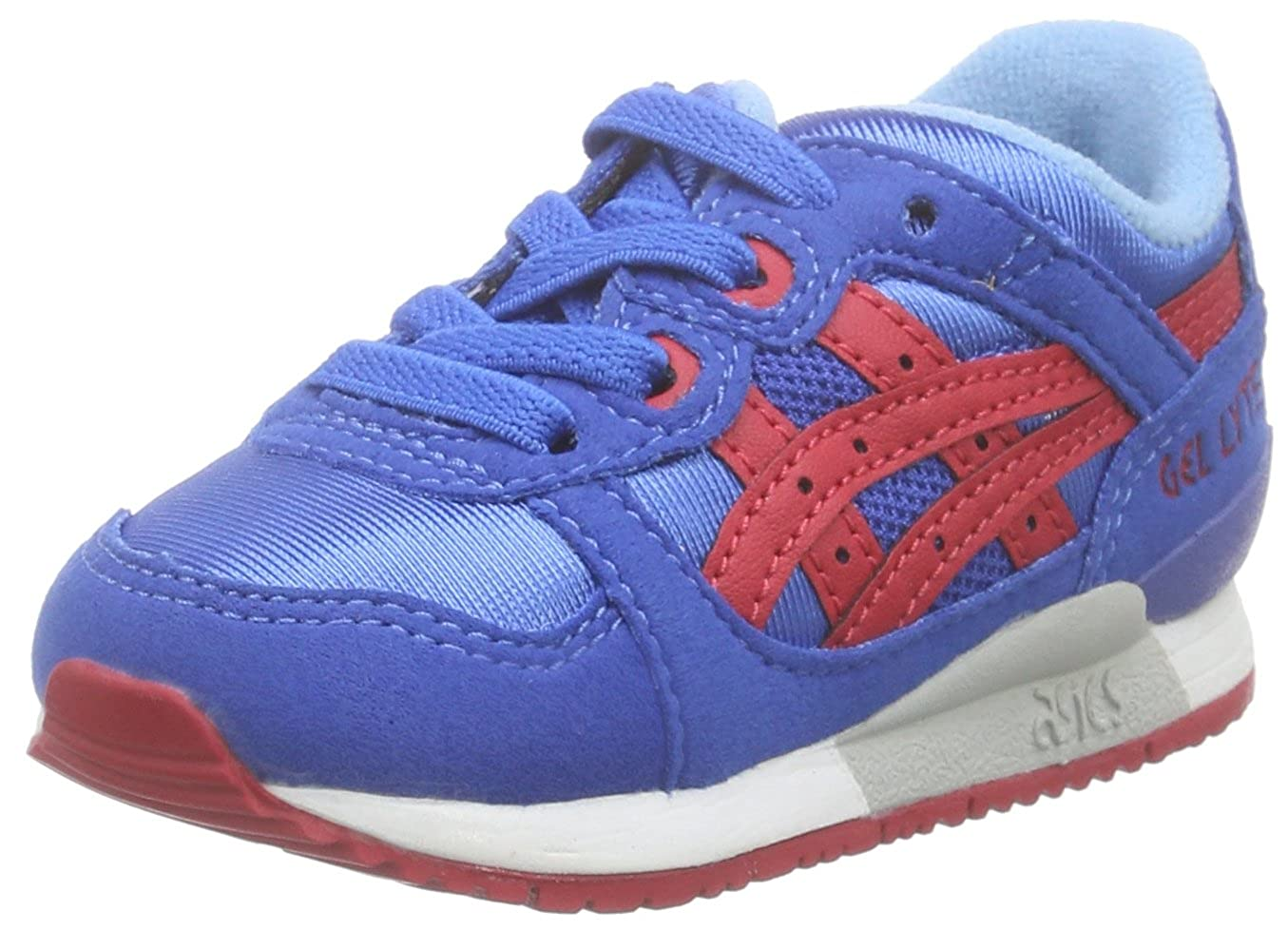 reputable site 95060 57805 ASICS Unisex Gel-Lyte Iii Ts Walking Baby Shoes, Blue ...