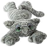 Manhattan Toy Lavish Lanky Cats Shadow Plush Toy