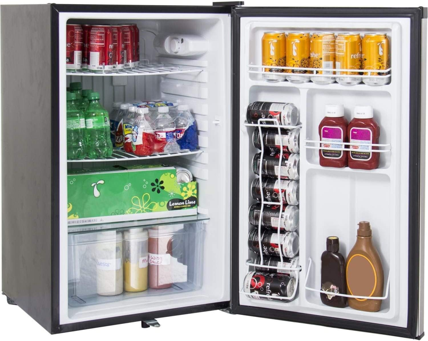 71%2BTpXYCioL. AC SL1500 The Best Outdoor Beverage Refrigerator for Garage Reviews