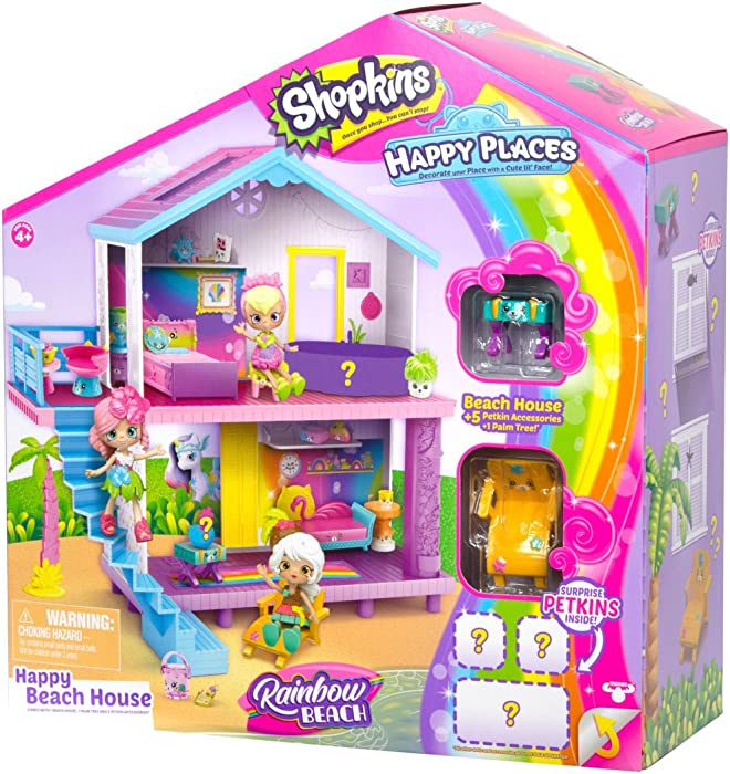 The Best Shopkins Toys Sets Food Fair Cool And Creamy