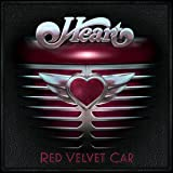 Red Velvet Car (Digital Bonus Track Edition)