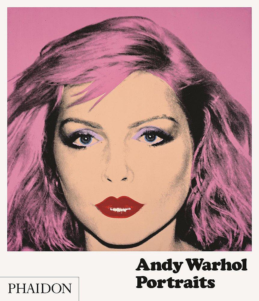 Andy Warhol Portraits Amazonde Tony Shafrazi Carter Ratcliff