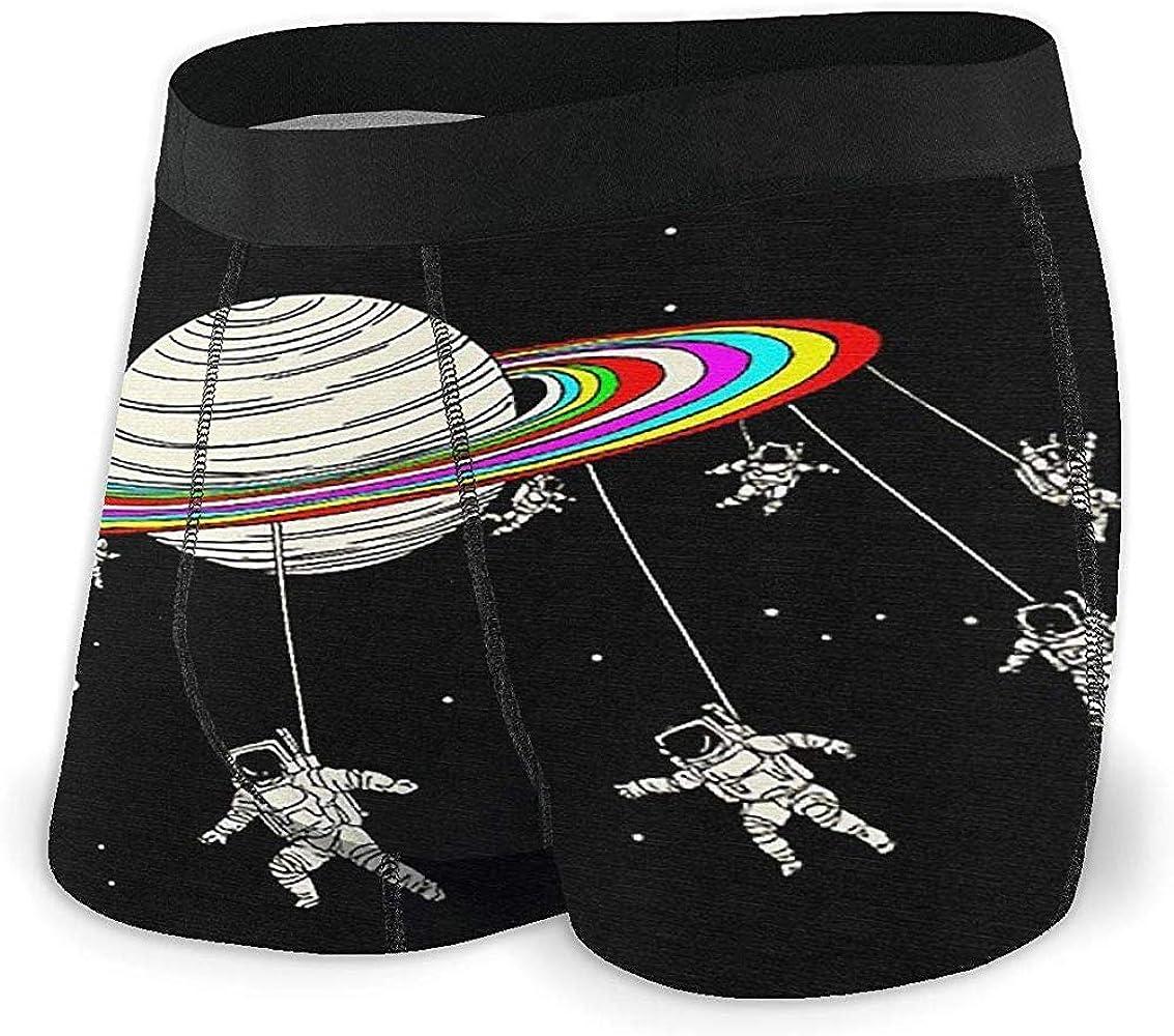 Web--ster Astronauta en el Planeta Espacial Calzoncillos bóxer de ...