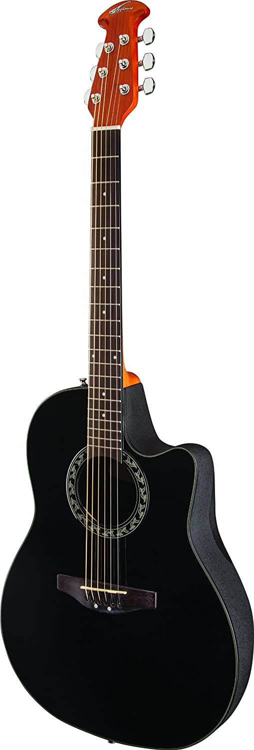 Ovation AB24-5 Acoustic-Electric Guitar