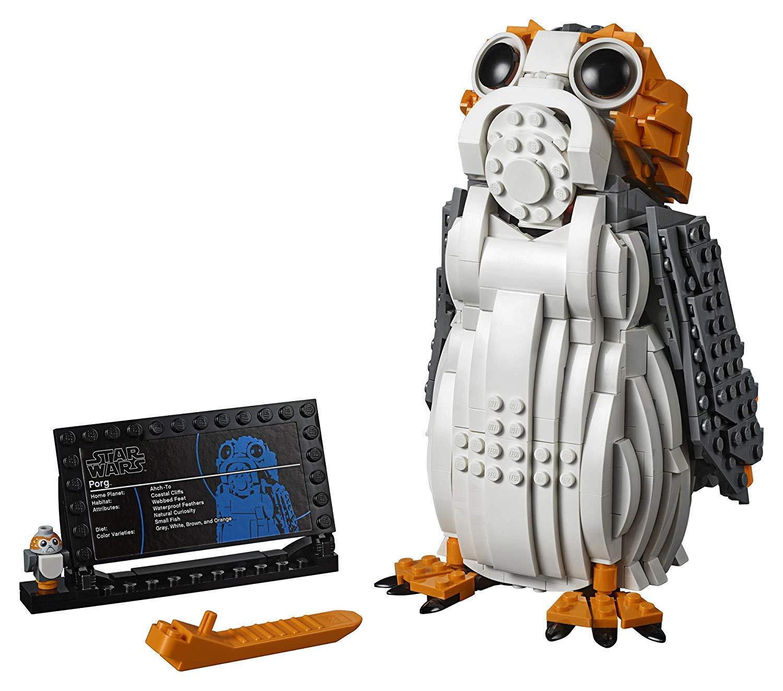 LEGO スターウォーズ PORG 75230 ビルディングキット(811ピース) [並行輸入品]   B07J29P4Y9