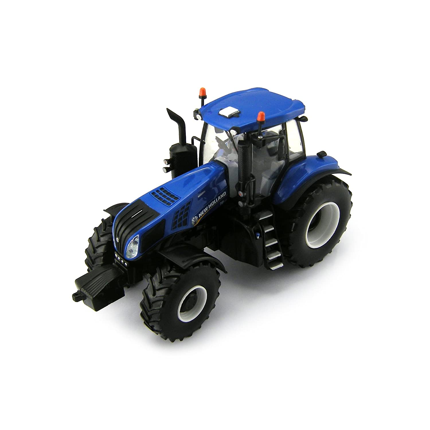 Britains 1:32 New Holland Replica T8.435 Tractor Collectable Farm Toy TOMY 43007