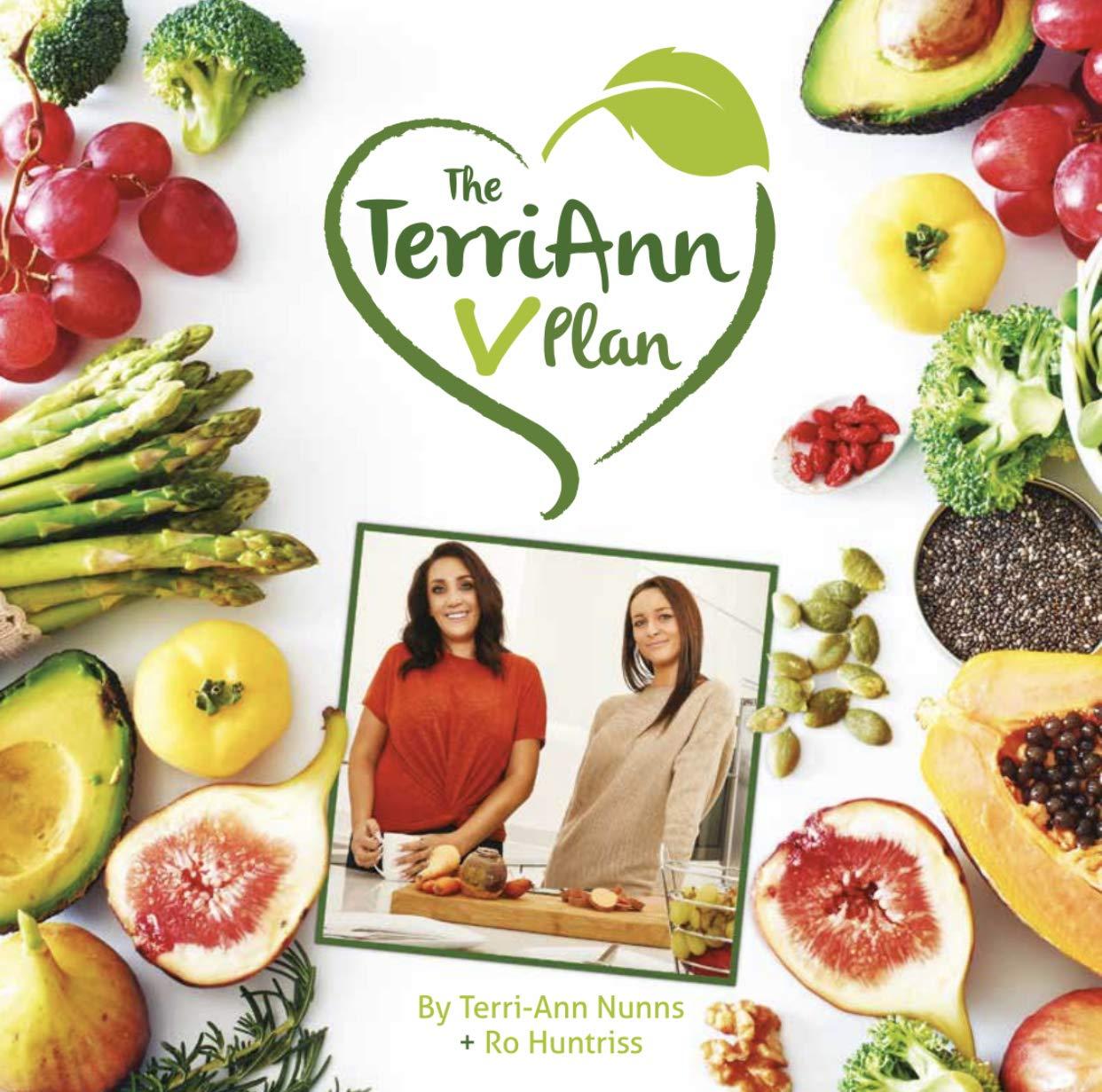The TerriAnn V Plan