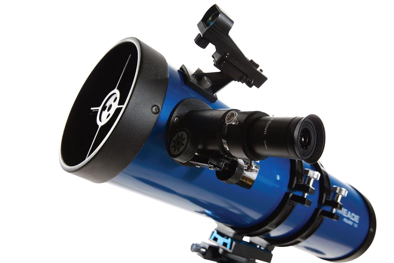 Meade instruments polaris lunette astronomique: amazon.fr: photo