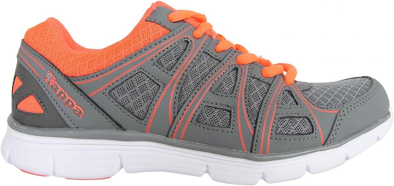 Kappa Ulaker, Zapatillas de Deporte Interior para Mujer: Amazon.es: Zapatos y complementos