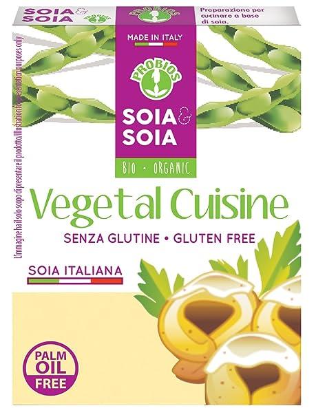 Probios Soia&Soia Preparación Culinaria A Base de Soja, ...