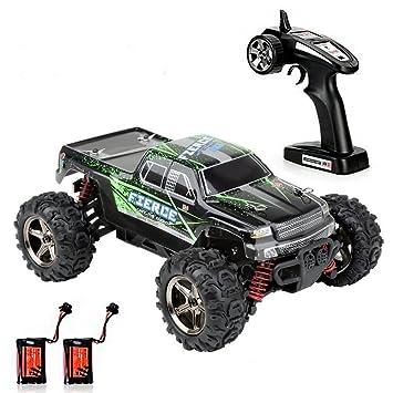 Crenova® 1:24 4WD RC Cars: Amazon.es: Juguetes y juegos