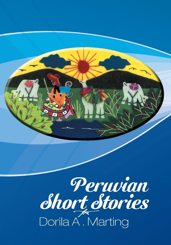 Peruvian Short Stories ebook
