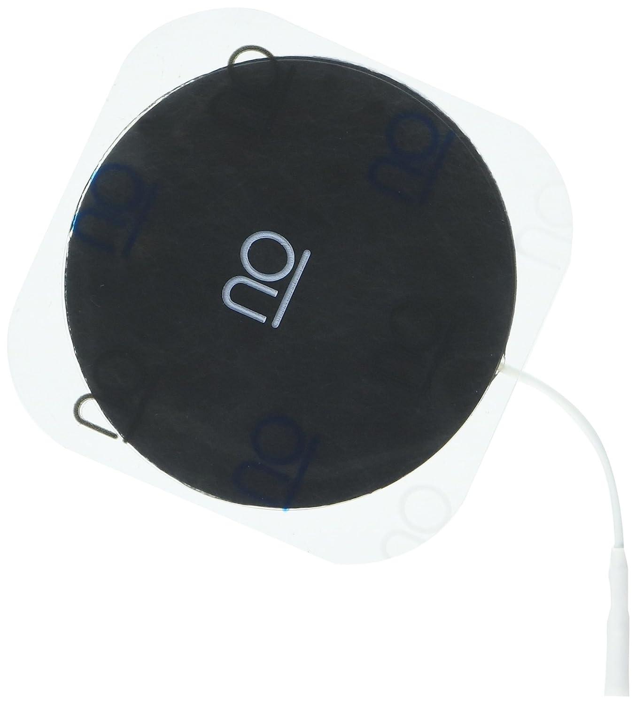 ValuTrode® X Cloth Electrodes Model VTX5050 Size 2' x 2' Square Pack of Four ValuTrode® 55595