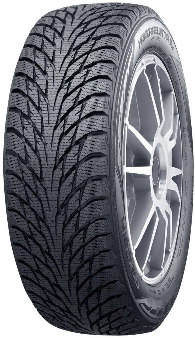 245/45-17 Nokian Hakkapeliitta R2 Winter Tire 99R 2454517