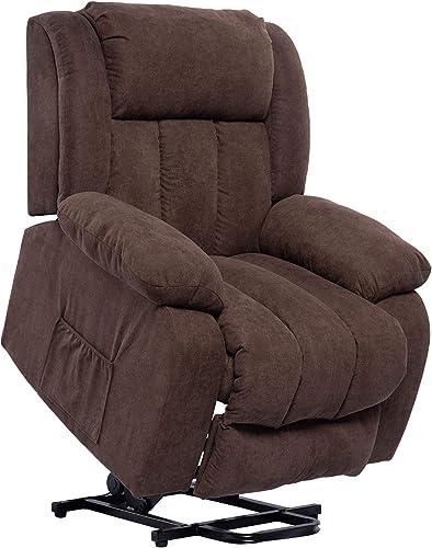 Reviewed: Polar Aurora Lift Massage Recliner Chair