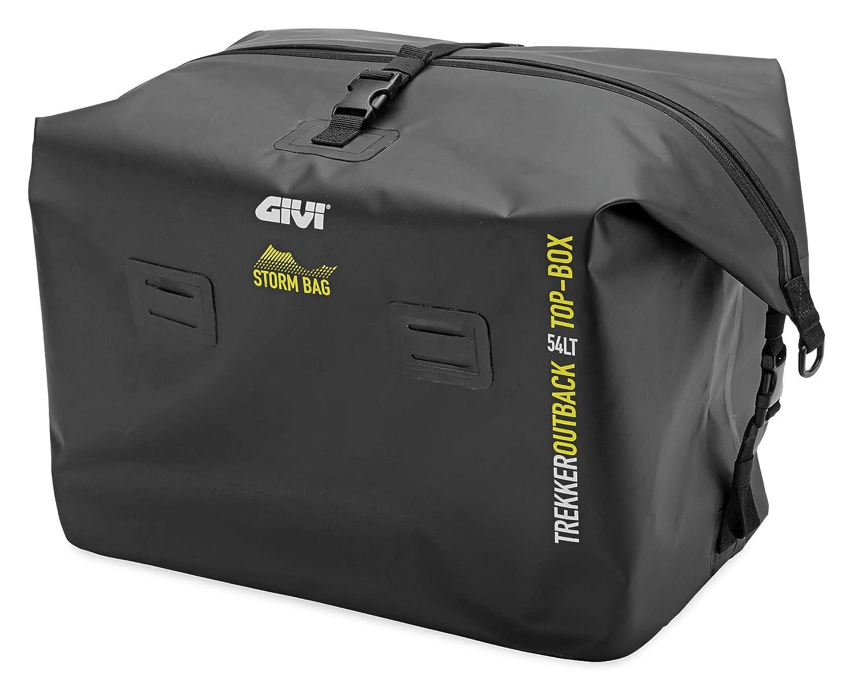 Givi T512 Inner Bag for Trekker Outback OBK58 - 54 Liter - Black 2001182800004