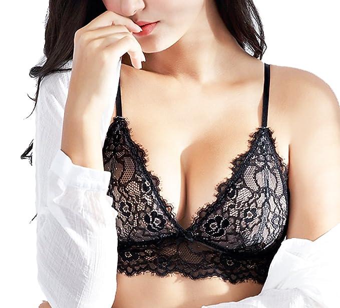 Awake Lingerie Ultra Sexy Conjunto de Lencería para Mujer 1451ddf5f95d