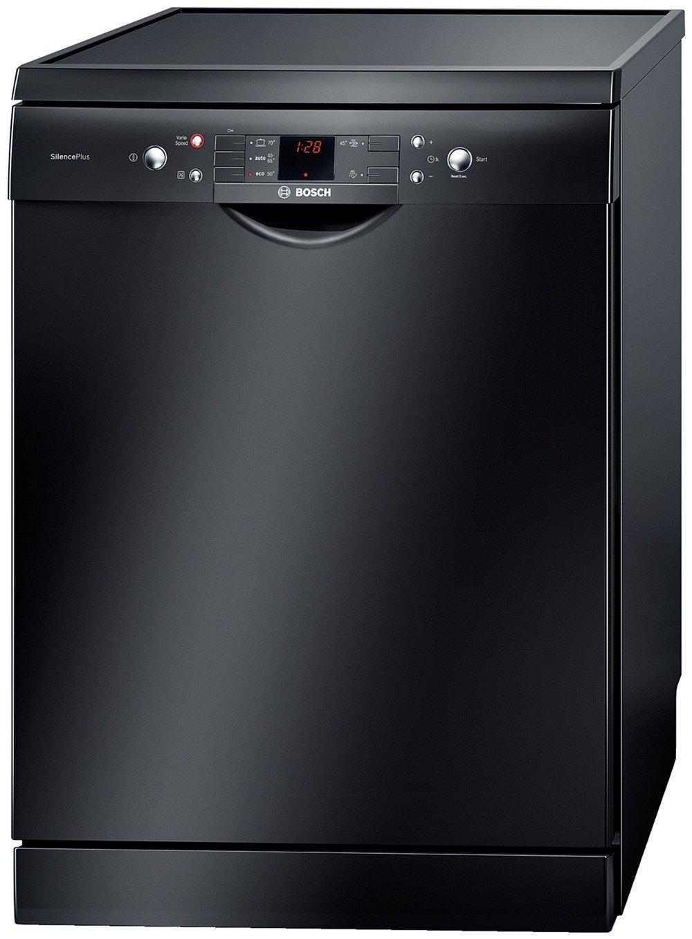 Bosch SMS53N16EU lavavajilla Independiente 13 cubiertos A ...