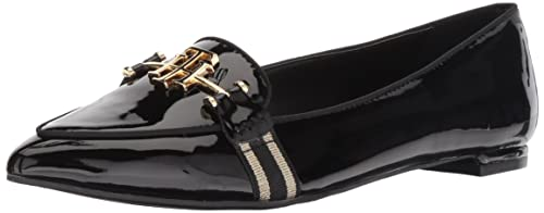 530da48a3 Tommy Hilfiger Women s Tomina Ballet Flat  Buy Online at Low Prices ...