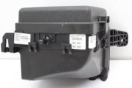Amazon.com: 14 Kia Soul 91950-B2090 Fusebox Fuse Box Relay Unit ...