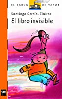 El Libro Invisible (eBook-ePub) (Barco De Vapor