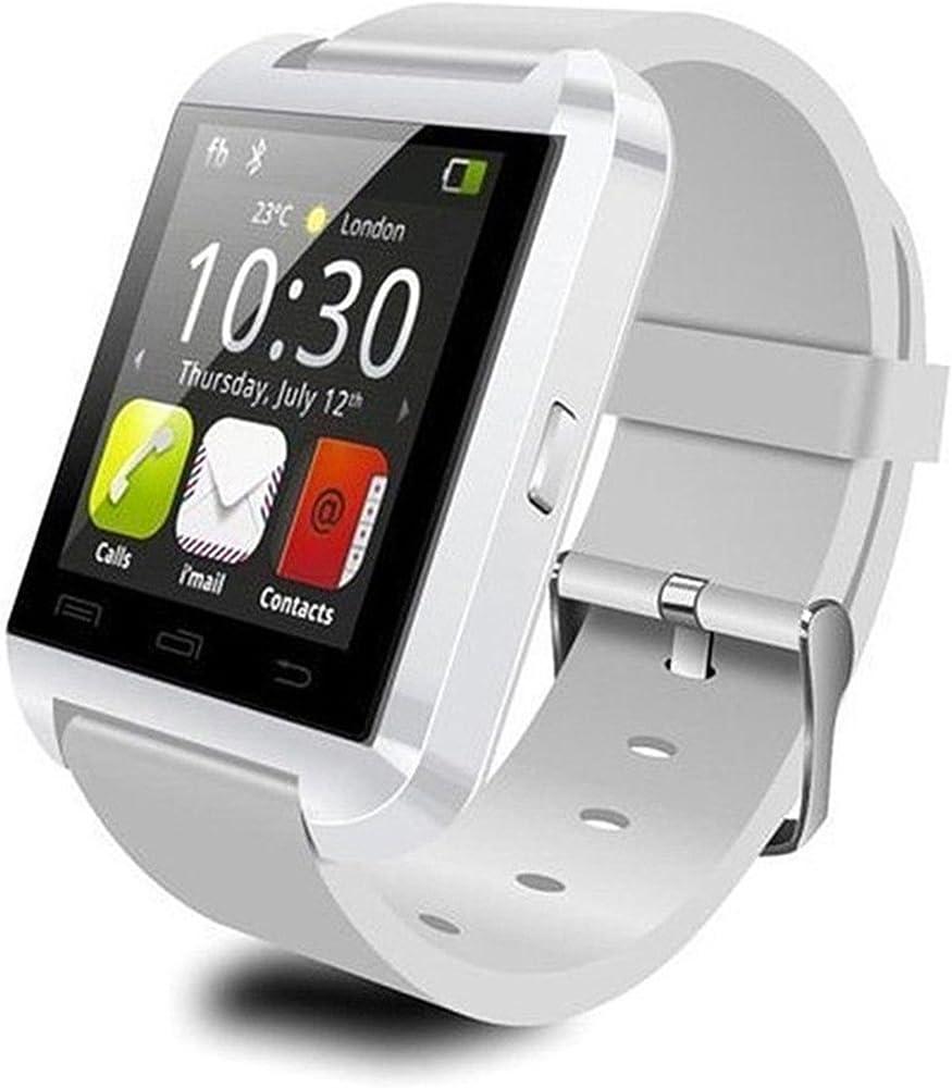 Reloj Inteligente Smartwatch Smart Watch con Bluetooth Color ...