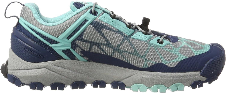 Zapatillas de Senderismo para Mujer SALEWA WS Multi Track