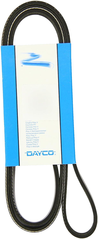 DAYCO 5PK1750 Courroie Accessoire