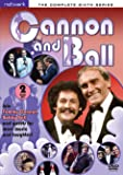 Cannon and Ball - The Complete Series 6 [DVD]