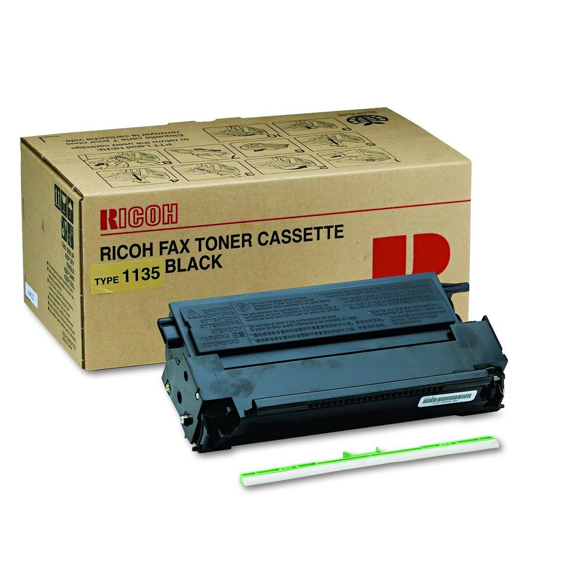 RICOH 430222 Toner cassette for ricoh fax, 1900l, 2000l, 2050l, 2900l, 3900l, 3900nf