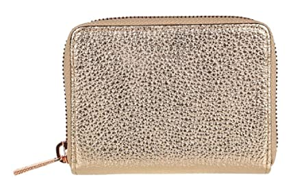 755801c3adf Image Unavailable. Image not available for. Colour: Ted Baker Illda Zip  Around Mini Purse ...