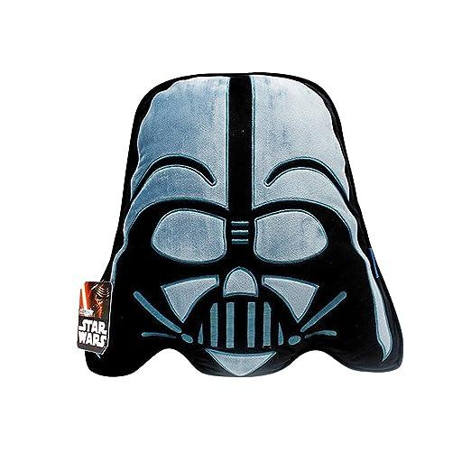 Star Wars Cojín Decorativo Darth Vader: Amazon.es: Hogar