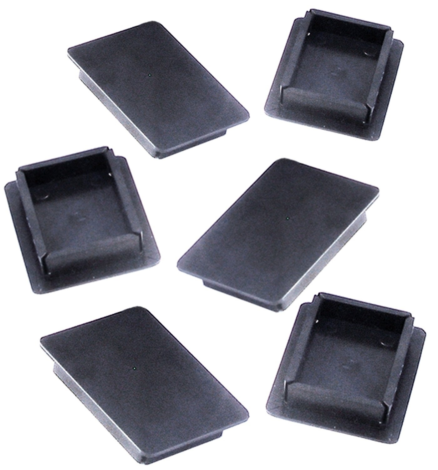 Trans-Dapt 8795 Stake Pocket Covers Set of 6