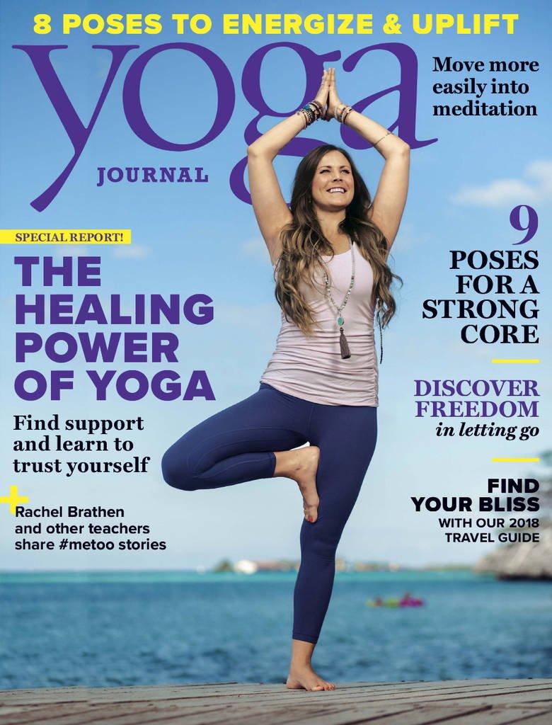 Amazon.com: Yoga Journal: Kindle Store