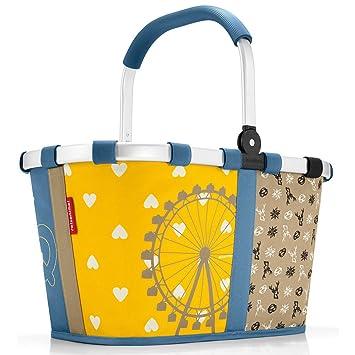 Reisenthel Korb Waschen reisenthel bk4045 carrybag spe einkaufskorb polyester bavaria 2