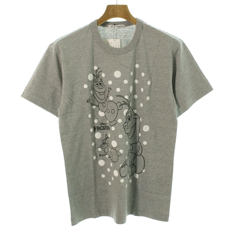 (コムデギャルソン) COMME des GARCONS メンズ Tシャツ 中古 B076MF83FP  -