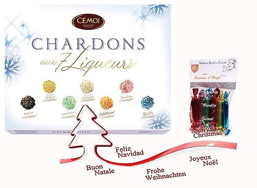 Ich wunsche ihnen frohe weihnachten franzosisch