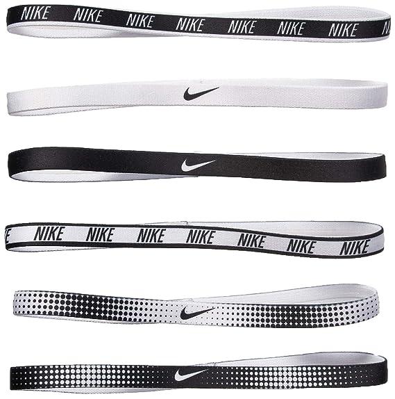 Nike Elastic Hairbands Cintas para el Pelo